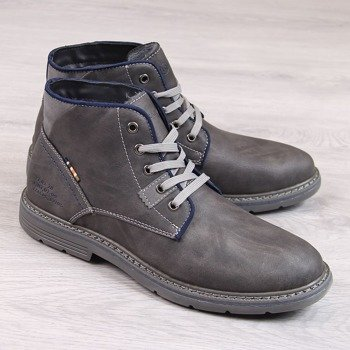 b6d79ec9f4d1c Buty zimowe męskie - tanie i modne obuwie na zimę   ButyRaj.pl