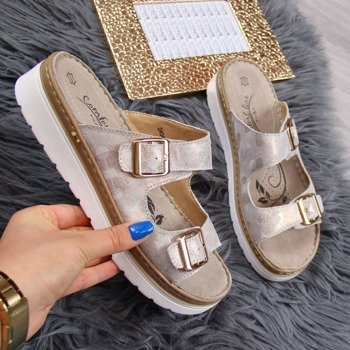 e50cab50021f6 Klapki damskie | tanie obuwie damskie online ButyRaj.pl