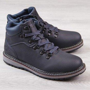 2b7473e33cb79e Buty zimowe męskie - tanie i modne obuwie na zimę | ButyRaj.pl