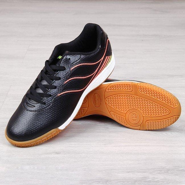 Buty sportowe męskie halówki czarne Atletico