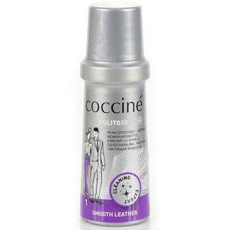 COCCINE bezbarwny środek czyszczący do skóry licowej