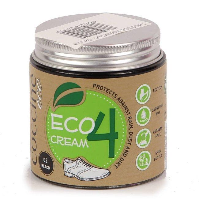 Krem do skóry licowej Coccine ECO czarny 100ml