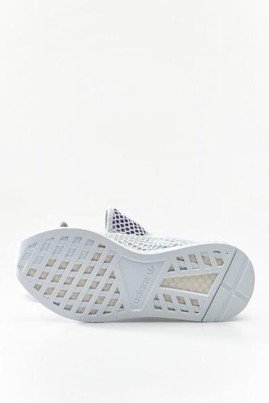 Sneakersy niebieskie Adidas Deerupt Runner W CG6083