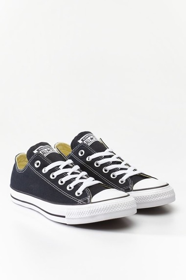 Trampki czarne Converse All Star  M9166