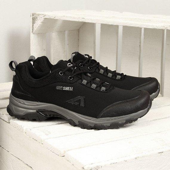 Trekkingowe buty męskie wodoodporne American Club